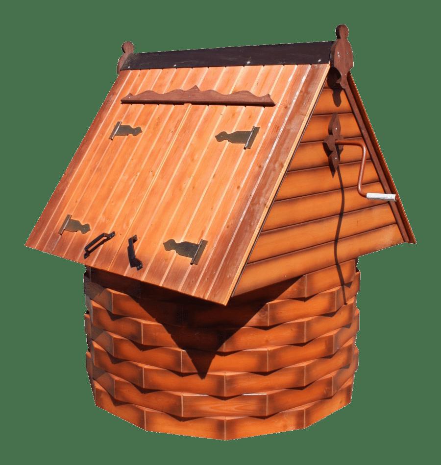 Купить домик для колодца в Московской области