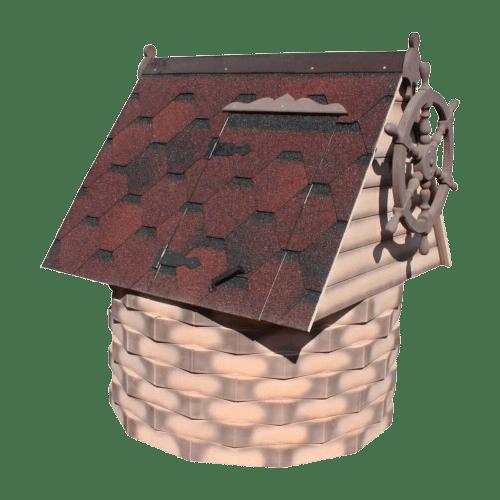 Особенности домиков в Московской области